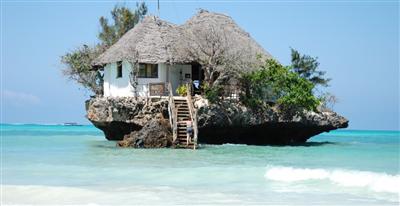 Zanzibar, 3 days